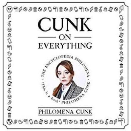 cunk on everything audiobook