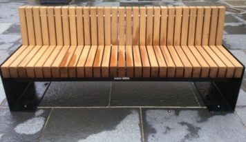 Kirkwall improvements seat 3