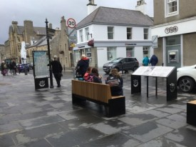 Kirkwall improvements seat 4