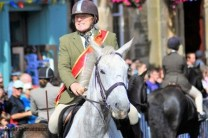 Riding of the Marches 2014 Donaldson