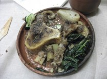 meals from foraging