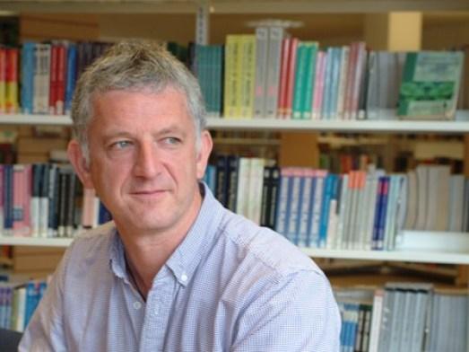 Prof Frank Rennie UHI