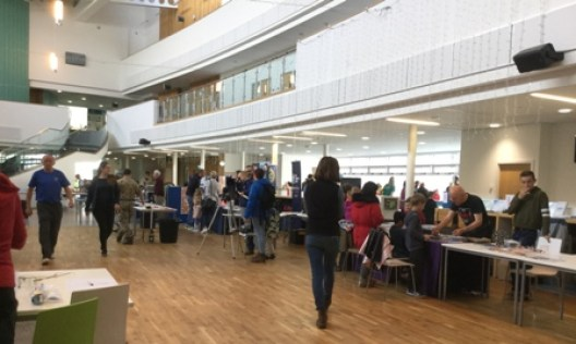 Family Fun Day Orkney Science Festival