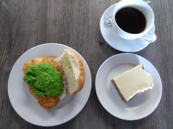 St Colms cafe