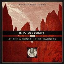 At the mountains of madness audiobook