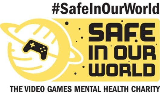 Safe In Our World logo