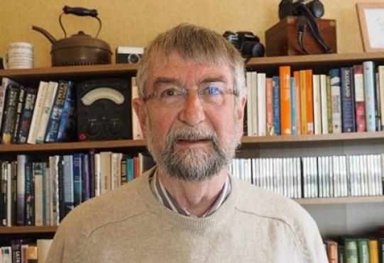 Professor John Watson Aberdeen University