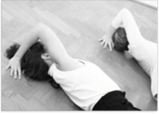 awareness through movement Feldenkrais