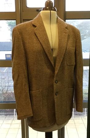 Orkney tweed 4