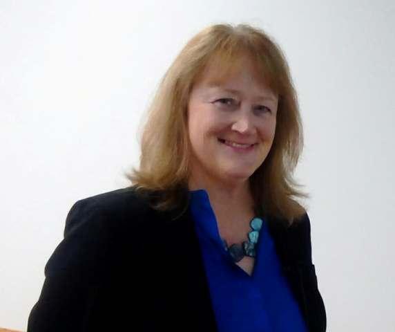 Professor Susan Krumdieck NM
