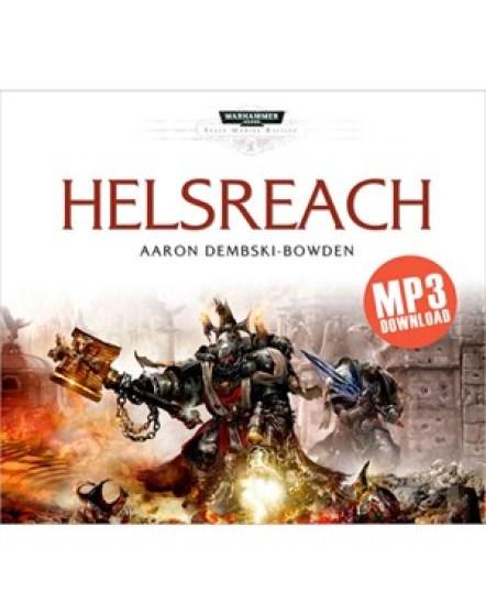 audiobook helsreach