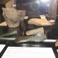 cist grave goods Orkney museum