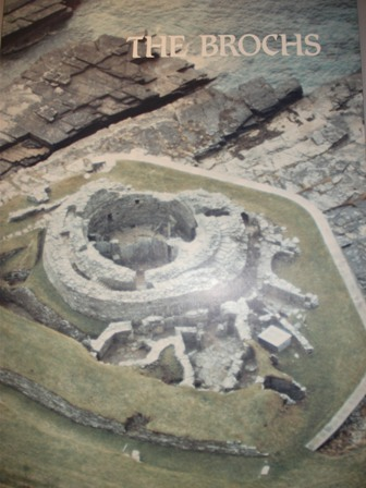 The Brochs Orkney Museum