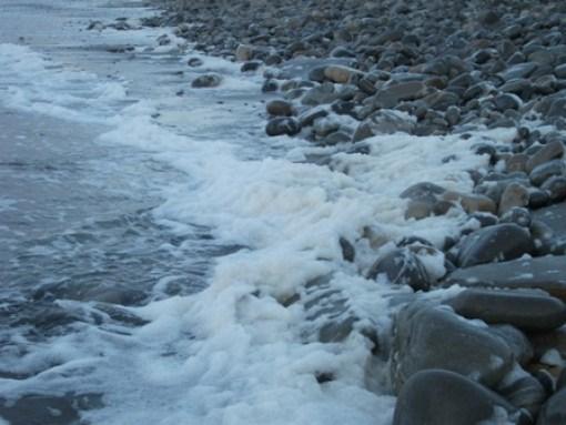 Bay of Skaill foam Bell