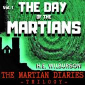The Day of The Martians Audiobook