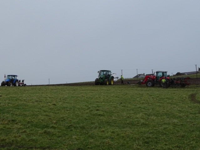 ploughing match Bell