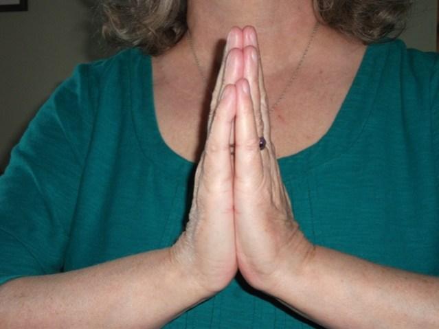 Namaste Bell