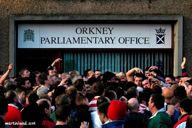 Local politics, 2006