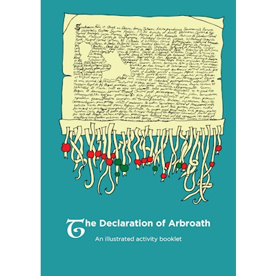 Declaration of Arbroath Activity Book