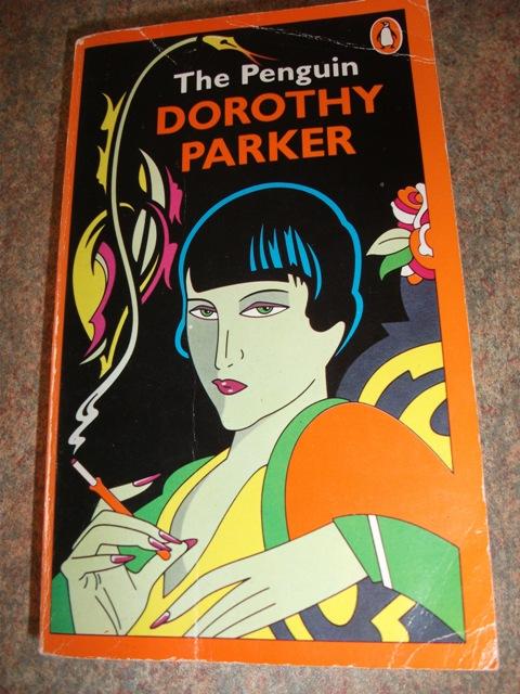 Dorothy Parker credit Bell
