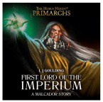 First Lord of the Imperium audiobook