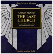 The Last Church audiobook Horus Heresy