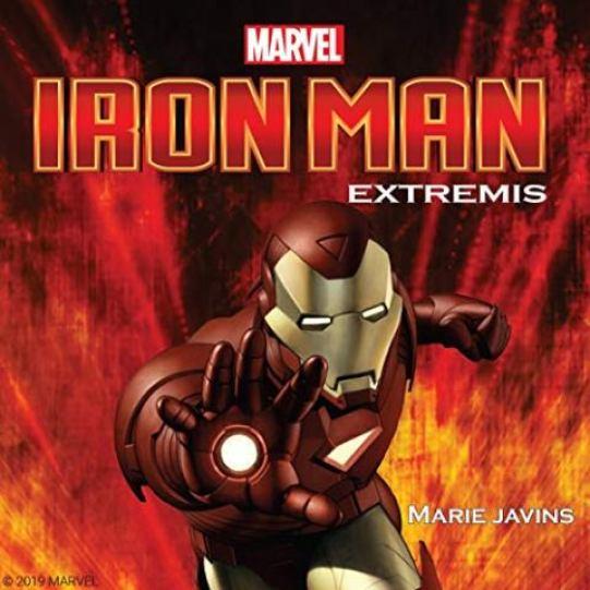 Iron Man Extremis audiobook