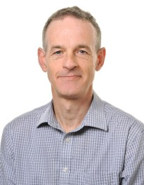 Prof Steve Turner University of Aberdeen