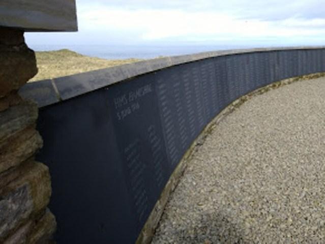 kitchener-memorial wall of names