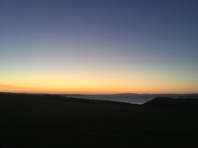 summer solstice Orkney 1