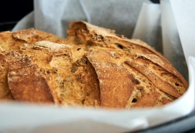 picnic wholegrain bread credit Heart Research UK