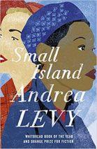 Small Island Book
