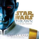 Star Wars Thrawn Audiobook