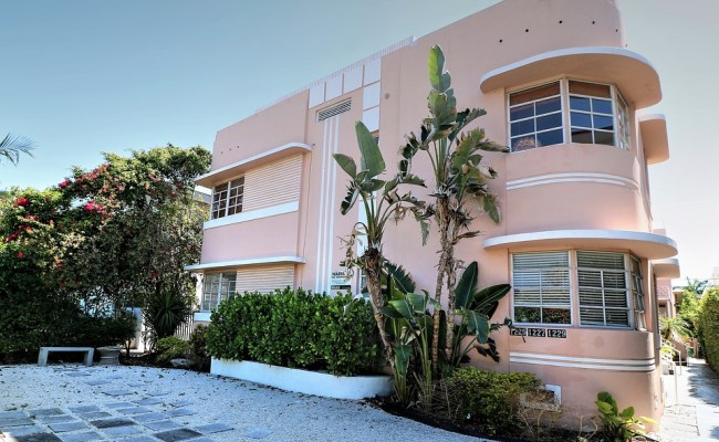 The Airbnb Miami Beach Battleground Is Heating Up The