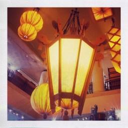 Gump's San Francisco | Lanterns