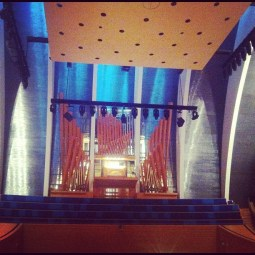 Kauffman Center for the Performing Arts KC