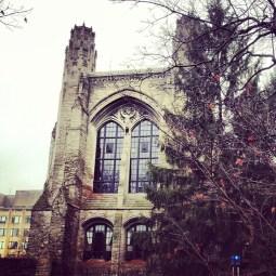 Northwestern University | Evanston, Illinois