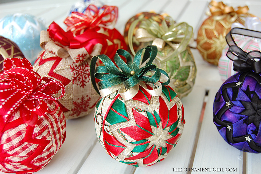 free no sew ornament patterns