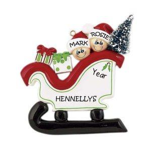 sleigh family 2