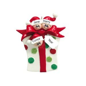 Glitter Gift 3