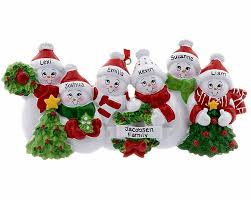 snow family 6