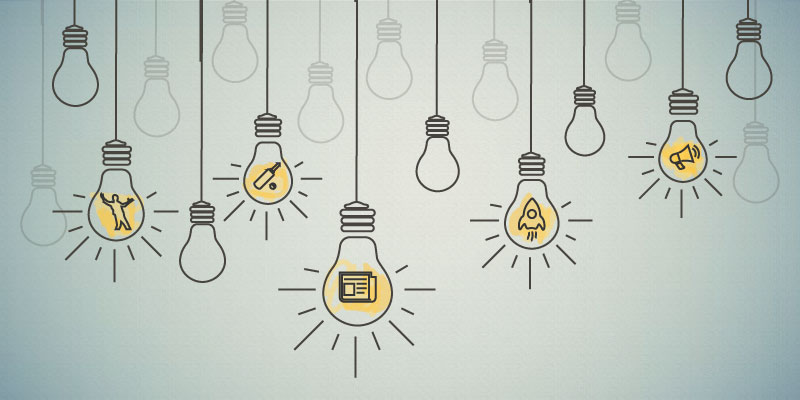 bringing your ideas to