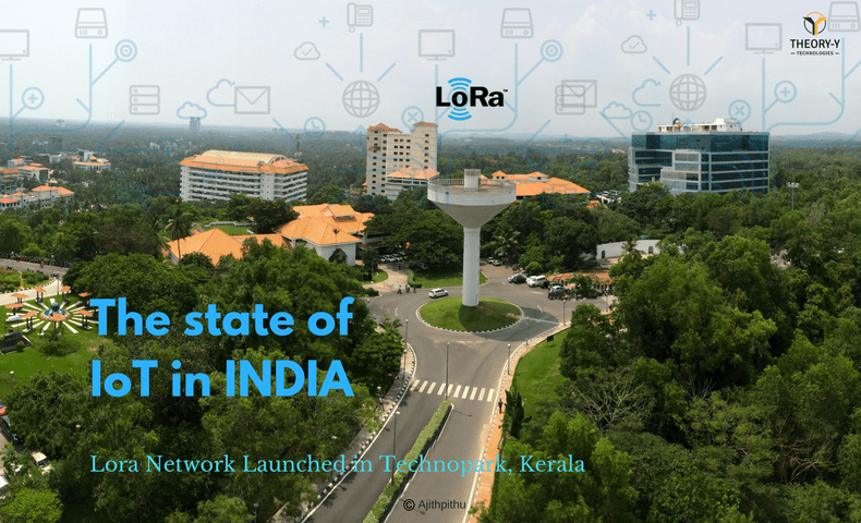 The state of IoT in India