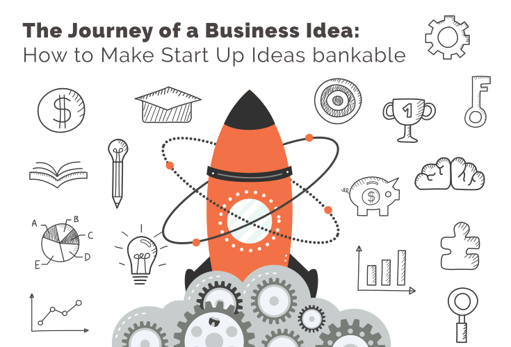 The Journey of a Business Idea