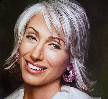 gray hair looks at theory salon in austin tx hair style trends and tips