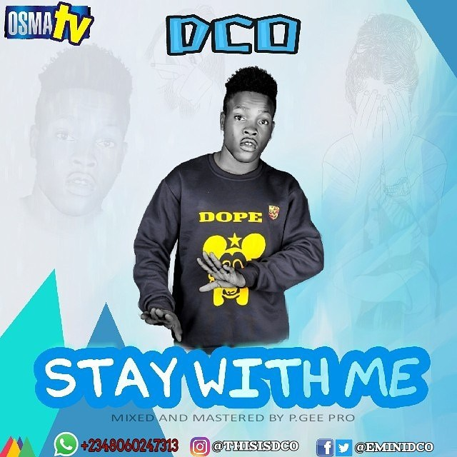 Music Me Stay The Fresh Dco Osmas With jzpqLSUVGM