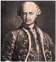 Count St. Germain