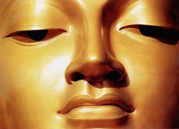 Buddha'sface