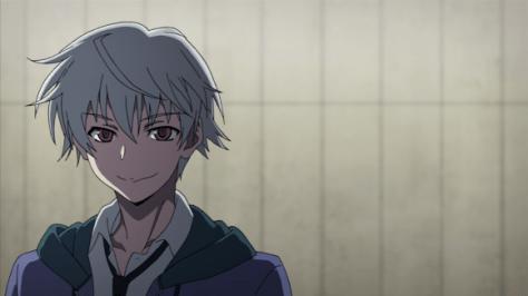 I want your dick, Yukiteru-kun. <3
