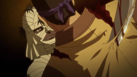 SHISHIO IS BRUTAL